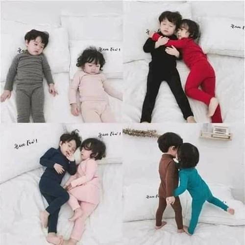 Combo 5 bộ bodyzip cao cổ 3cm cho bé trai + bé gái chất đẹp - 12700085 , 20576067 , 15_20576067 , 259000 , Combo-5-bo-bodyzip-cao-co-3cm-cho-be-trai-be-gai-chat-dep-15_20576067 , sendo.vn , Combo 5 bộ bodyzip cao cổ 3cm cho bé trai + bé gái chất đẹp