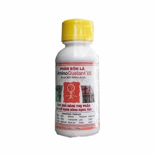 Phân bón lá cao cấp aminoquelant b 100ml | phân bón ngăn rụng bông rụng trái | phân bón bổ sung bo cho cây - 12700157 , 20576151 , 15_20576151 , 43000 , Phan-bon-la-cao-cap-aminoquelant-b-100ml-phan-bon-ngan-rung-bong-rung-trai-phan-bon-bo-sung-bo-cho-cay-15_20576151 , sendo.vn , Phân bón lá cao cấp aminoquelant b 100ml | phân bón ngăn rụng bông rụng trái |