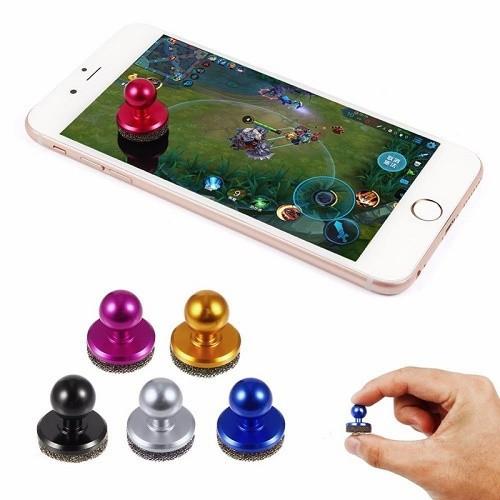 Nút game mini nhiều màu