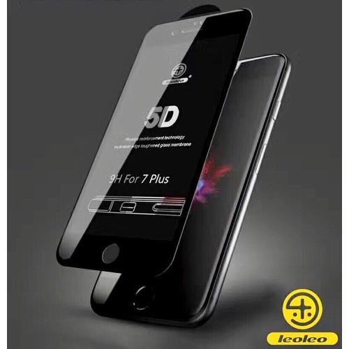 Kính cường lực full màn 5d cho iphone 7-8