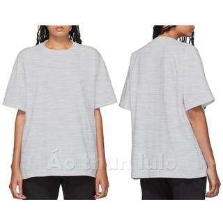 Street Wear - Màu xám tiêu - lulo-SW02 thumbnail