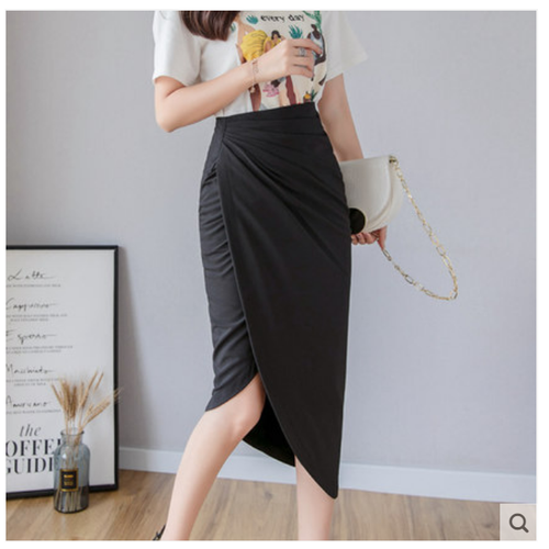 Chân váy nữ xếp ly hông váy dáng dài thời trang dễ thương - 12695479 , 20569237 , 15_20569237 , 650000 , Chan-vay-nu-xep-ly-hong-vay-dang-dai-thoi-trang-de-thuong-15_20569237 , sendo.vn , Chân váy nữ xếp ly hông váy dáng dài thời trang dễ thương