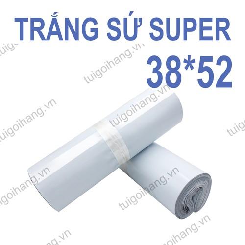 20 túi niêm phong - túi đóng hàng trắng sứ cao cấp 38x52cm - 12701267 , 20577396 , 15_20577396 , 48800 , 20-tui-niem-phong-tui-dong-hang-trang-su-cao-cap-38x52cm-15_20577396 , sendo.vn , 20 túi niêm phong - túi đóng hàng trắng sứ cao cấp 38x52cm