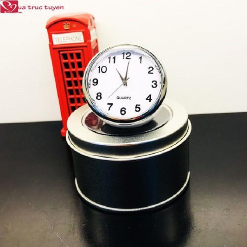 Đồng hồ mini hình bán cầu độc đáo - 12700459 , 20576495 , 15_20576495 , 180000 , Dong-ho-mini-hinh-ban-cau-doc-dao-15_20576495 , sendo.vn , Đồng hồ mini hình bán cầu độc đáo