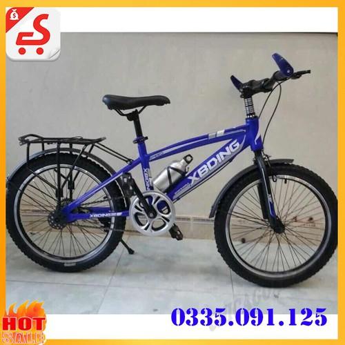 xe đạp địa hình trẻ em - xe xbding