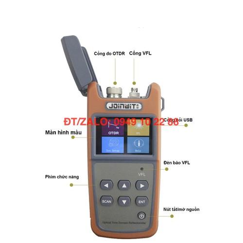 Máy đo otdr mini cầm tay joinwit jw3305a tích hợp vfl - 12686472 , 20556773 , 15_20556773 , 9500000 , May-do-otdr-mini-cam-tay-joinwit-jw3305a-tich-hop-vfl-15_20556773 , sendo.vn , Máy đo otdr mini cầm tay joinwit jw3305a tích hợp vfl