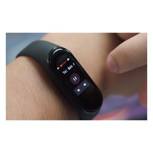 Vòng đeo tay thông minh xiaomi mi band 4 - chống nước ip68 5atm - hàng chính hãng - model 2019 - 12708099 , 20586566 , 15_20586566 , 850000 , Vong-deo-tay-thong-minh-xiaomi-mi-band-4-chong-nuoc-ip68-5atm-hang-chinh-hang-model-2019-15_20586566 , sendo.vn , Vòng đeo tay thông minh xiaomi mi band 4 - chống nước ip68 5atm - hàng chính hãng - model 2