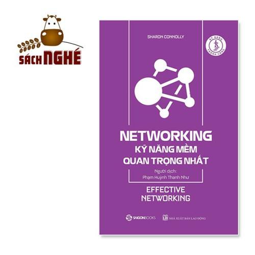 Networking - kỹ năng mềm quan trọng nhất