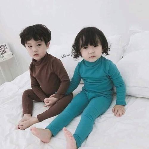 Combo 5 bộ bodyzip cao cổ 3cm cho bé trai + bé gái chất đẹp - 12700580 , 20576633 , 15_20576633 , 259000 , Combo-5-bo-bodyzip-cao-co-3cm-cho-be-trai-be-gai-chat-dep-15_20576633 , sendo.vn , Combo 5 bộ bodyzip cao cổ 3cm cho bé trai + bé gái chất đẹp