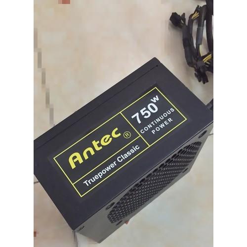 Nguồn máy tính antec công suất cao 750w