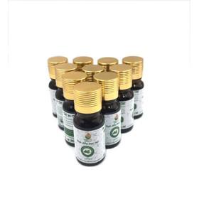 Lọ tinh dầu bạc hà GreeOil 10ml - GRBH10