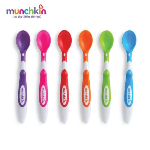 Thìa mềm 6c munchkin