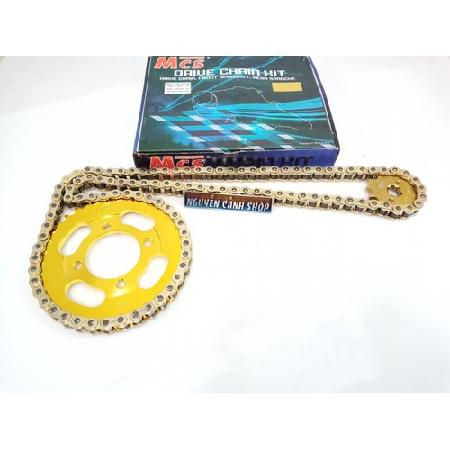 Nhông sên dĩa vàng wave alpha drem 10li mcs - 12686950 , 20557551 , 15_20557551 , 209000 , Nhong-sen-dia-vang-wave-alpha-drem-10li-mcs-15_20557551 , sendo.vn , Nhông sên dĩa vàng wave alpha drem 10li mcs
