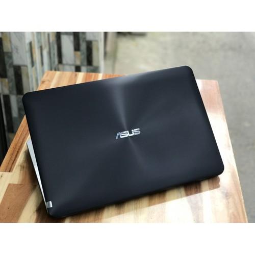 Laptop asús x555lf, i5 5200u 4g 500g vga gt930m 2g đẹp zin 100 giá rẻ