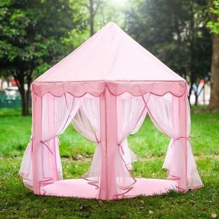 Lều công chúa hoàng tử - LCCHT thumbnail