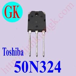 50N324 IGBT 50A 1000V chính hãng tháo máy