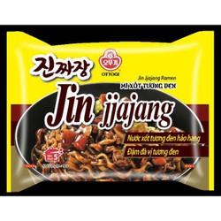 Mì xốt tương đen Hàn Quốc 135g