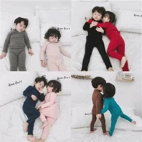 Combo 5 bộ bodyzip cao cổ 3cm cho bé trai + bé gái - 12688587 , 20560256 , 15_20560256 , 259000 , Combo-5-bo-bodyzip-cao-co-3cm-cho-be-trai-be-gai-15_20560256 , sendo.vn , Combo 5 bộ bodyzip cao cổ 3cm cho bé trai + bé gái