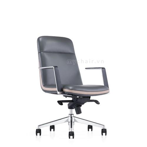 Ghế văn phòng bọc da cao cấp dành cho quản lý