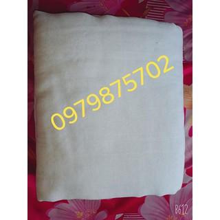 Vải mùng (phủ, lọc đồ ăn...) 4m giá 40k khổ rộng 75cm - vaimung01 thumbnail