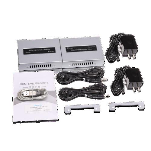 Bộ khuếch đại hdmi + usb qua cáp mạng 100m dt7054a chính hãng dtech - 12689039 , 20560755 , 15_20560755 , 1860000 , Bo-khuech-dai-hdmi-usb-qua-cap-mang-100m-dt7054a-chinh-hang-dtech-15_20560755 , sendo.vn , Bộ khuếch đại hdmi + usb qua cáp mạng 100m dt7054a chính hãng dtech
