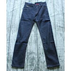 Quần Jeans ống suông nam