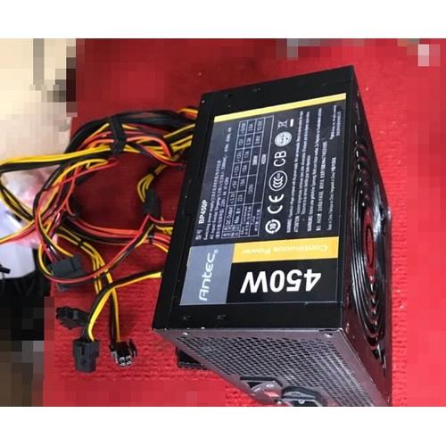 Nguồn máy tính antec 450w chạy êm - 12697254 , 20572131 , 15_20572131 , 320000 , Nguon-may-tinh-antec-450w-chay-em-15_20572131 , sendo.vn , Nguồn máy tính antec 450w chạy êm