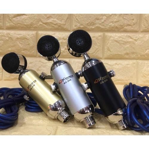 mic thu â - 11366560 , 20570453 , 15_20570453 , 411000 , mic-thu-a-15_20570453 , sendo.vn , mic thu â