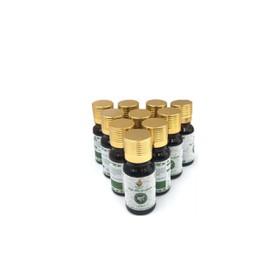 Lọ tinh dầu sả chanh Greeoil 10ml - GRSC10