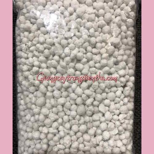 1kg phân bón tan chậm đài loan hạt trắng
