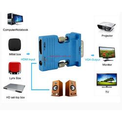 Bộ chuyển đổi HDMI sang VGA