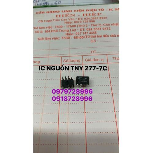 IC NGUỒN TNY 277-7 chân