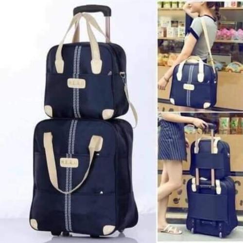 Sét bộ túi vali du lịch