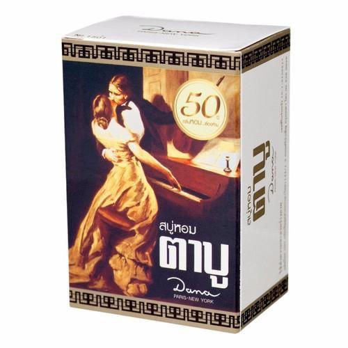 Xà bông tabu soap dama thái lan 90gr - 12699667 , 20575358 , 15_20575358 , 40000 , Xa-bong-tabu-soap-dama-thai-lan-90gr-15_20575358 , sendo.vn , Xà bông tabu soap dama thái lan 90gr