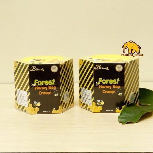 Kem dưỡng trắng da mật ong honey bee cream thái lan