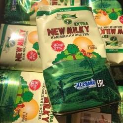 Sữa Bột Extra New Milky Nga Túi 1kg Sữa béo tăng cân