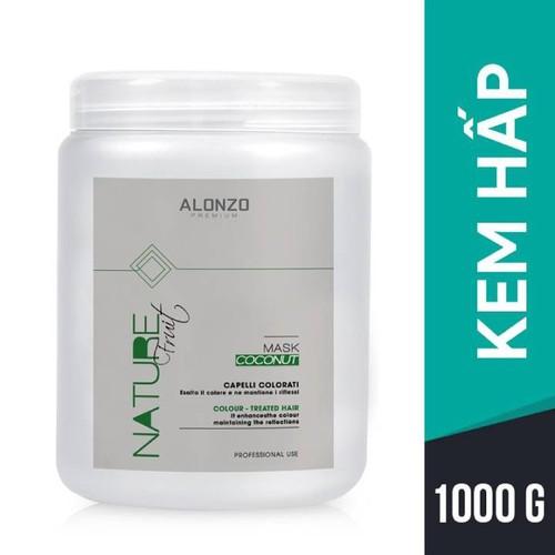 Thương hiệu alonzo số 1 úc - tính chất dưỡng tóc nhuộm - tính chất dưỡng tóc nhuộm