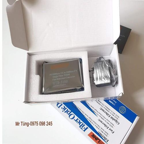Converter quang netlink 3100 chuẩn b