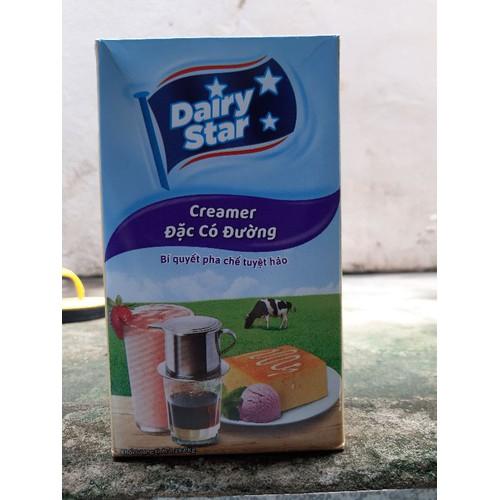 Sữa đặc dairy star