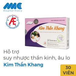 Kim Thần Khang