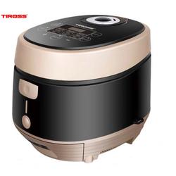Nồi cơm điện Tiross TS9911-vàng kim