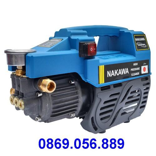 Máy rửa xe nakawa 2000w nk-666 - 17380453 , 20605461 , 15_20605461 , 2500000 , May-rua-xe-nakawa-2000w-nk-666-15_20605461 , sendo.vn , Máy rửa xe nakawa 2000w nk-666