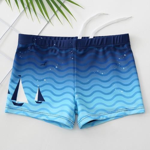 Mã QBB62 – Quần bơi bé trai