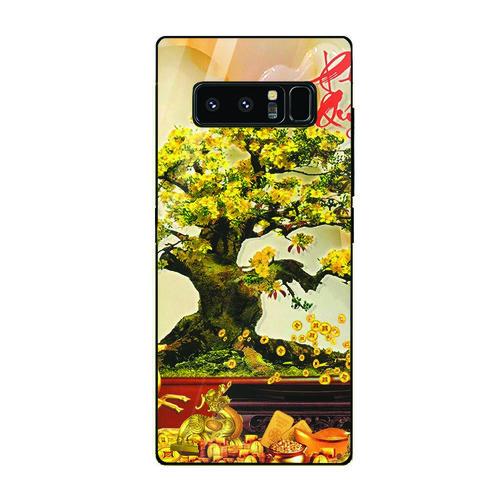 Ốp điện thoại kính cường lực cho máy Samsung Galaxy Note 8 - Tranh Mai Đào MS MDAO021 - 11850423 , 20614317 , 15_20614317 , 79000 , Op-dien-thoai-kinh-cuong-luc-cho-may-Samsung-Galaxy-Note-8-Tranh-Mai-Dao-MS-MDAO021-15_20614317 , sendo.vn , Ốp điện thoại kính cường lực cho máy Samsung Galaxy Note 8 - Tranh Mai Đào MS MDAO021
