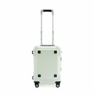 Vali khóa sập Tresette nhập khẩu Hàn Quốc siêu bền TSL-601920 WH - TSL-601920 WH thumbnail