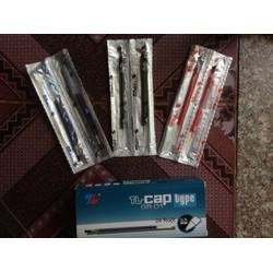 Ruột bút SUNBEAM Gel -08 Thiên Long 10 ngòi 0.5mm - Ruột bút gel GR-01
