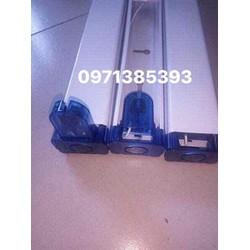 Máng đèn led- máng đơn 1.2m