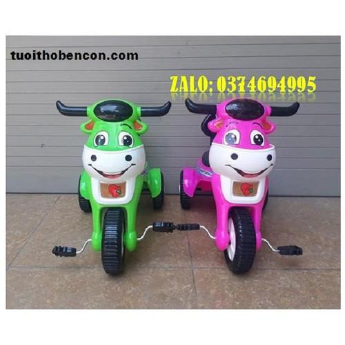 Xe đạp 3 bánh con trâu - ngộ nghĩnh - 17372881 , 20592289 , 15_20592289 , 420000 , Xe-dap-3-banh-con-trau-ngo-nghinh-15_20592289 , sendo.vn , Xe đạp 3 bánh con trâu - ngộ nghĩnh