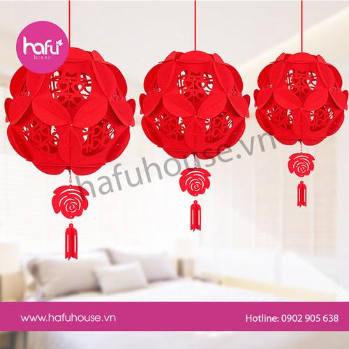 Quả cầu hoa hồng đỏ trang trí đám cưới hafu house - 17373511 , 20593376 , 15_20593376 , 40000 , Qua-cau-hoa-hong-do-trang-tri-dam-cuoi-hafu-house-15_20593376 , sendo.vn , Quả cầu hoa hồng đỏ trang trí đám cưới hafu house