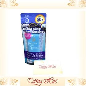 Tinh chất chống nắng Senka Perfect UV Essence - 50g - KCN-Senka-Essence-50g
